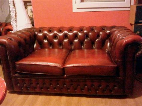 salon chesterfield belgique canap 233 cuir occasion