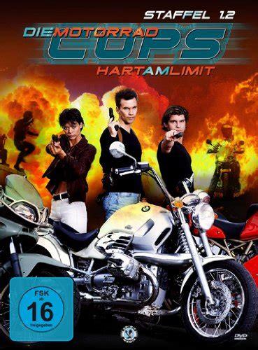 Die Motorrad Cops Hart Am Limit by Weber Spirit Die Motorrad Cops Hart Am Limit Staffel 1
