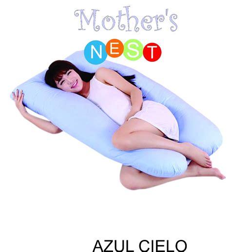 que almohada comprar almohada para embarazo y lactancia coj 237 n 850 00 en