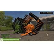 FS17 – Horsch Pronto15m Seeder V 10 Simulator Games