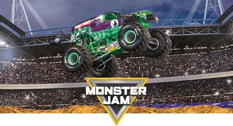 how long is monster truck jam 100 how many monster jam trucks are there monster