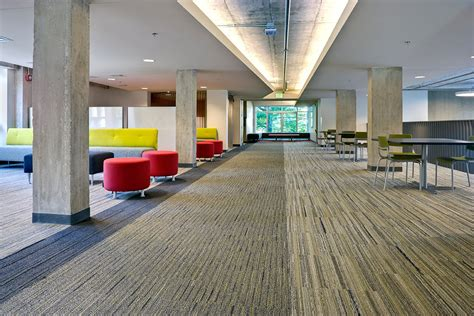 hals flooring jackson mi msu emmons renovations clark construction company