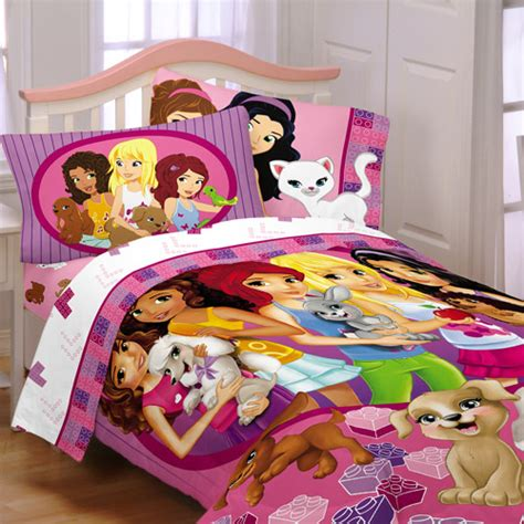 And Friends Comforter by Lego Playful Friends Reversible Bedding Comforter