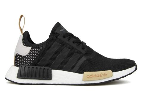 adidas nmd women a new adidas nmd r1 quot black mesh quot dropped for women