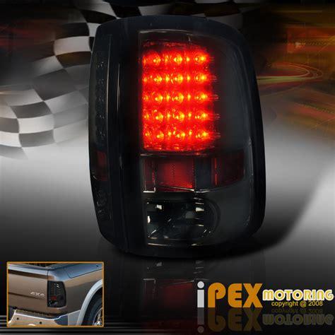 2014 ram tail lights 2014 dodge ram aftermarket led lights html autos weblog