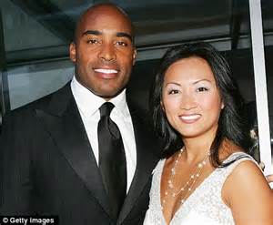 new york giants wives photos images