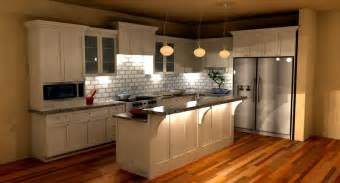 Designing A Kitchen Kitchens Universal Design And Style Home Improvement Services Remodeling