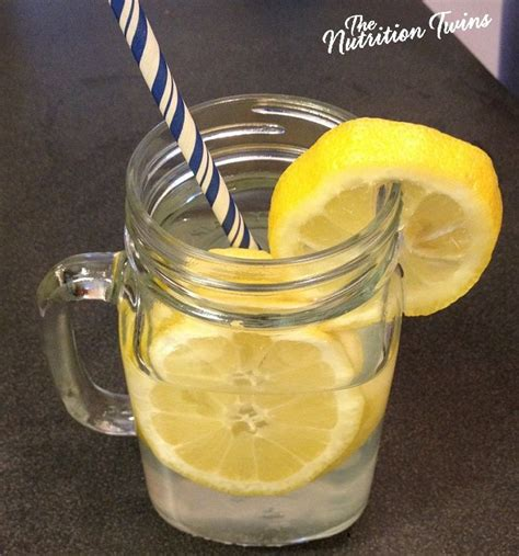 Detox Water For Fast Metabolism by Check Out Lemon Detox Drink It S So Easy To Make
