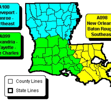louisiana map by zip code louisiana state regional zip code wall maps swiftmaps