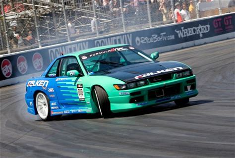 falken s15 driven by calvin a look back at us drifting part 2 tein usa