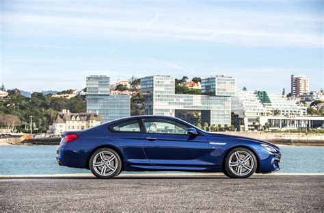 2017 bmw 6 series features review the car connection