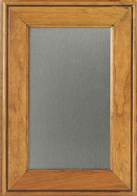 cabinet door inserts metal home bathroom