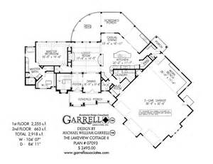 Lakeview Home Plans lakeview cottage ii house plan covered porch plans