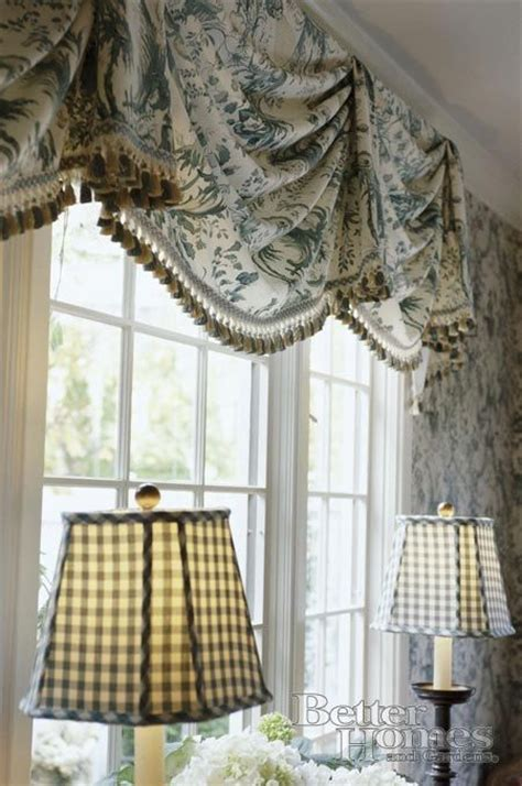 bedroom swag curtains 516 best window treatments images on pinterest