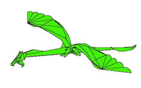 cara buat origami naga origami naga pertama buatan tanganku sendiri aries club 17