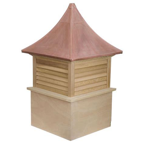 cupola roof stephenson cupolas cwgovlvcowr western cedar