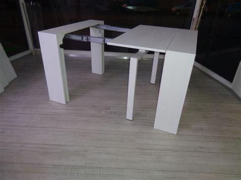 tavolo allungabile telescopico tavolo ozzio tavolo consolle telescopico allungabile lucky