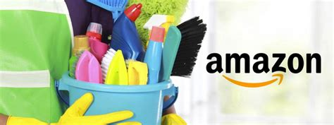 amazon deep cleaning 30 off amazon home services deep cleaning or handyman