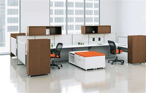 Open Plan Office Furniture Collaborative Work Space Open Plan Office Furniture