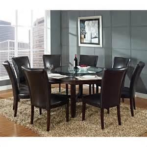 steve silver company hartford 9 72 inch dining