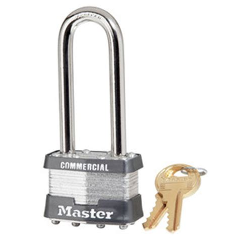 Gembok Master Padlock jual master lock laminated steel padlocks 1lj murah