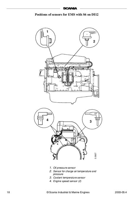 28 scania alternator wiring diagram sendy