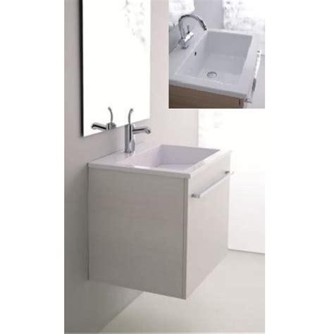 mobile bagno sospeso moderno mobile bagno moderno sospeso zeus 2 in 6 colorazioni mc