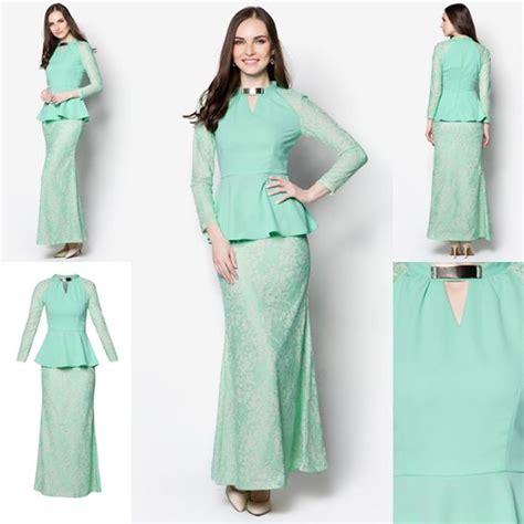 fesyen baju kebaya labuh pinterest the world s catalog of ideas