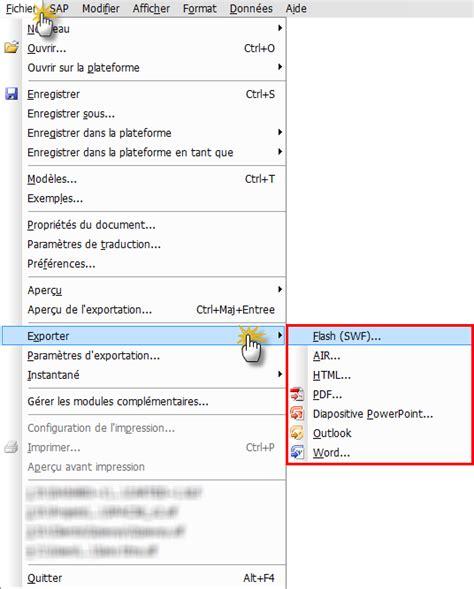 tableau dashboard tutorial pdf exporter un tableau de bord tutoriel sap businessobjects