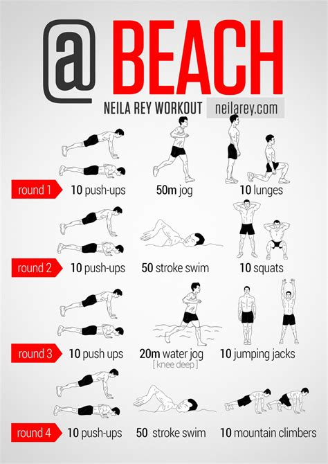 bodyweight workout no equipment