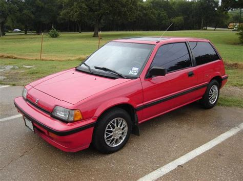 1987 honda civic pictures cargurus