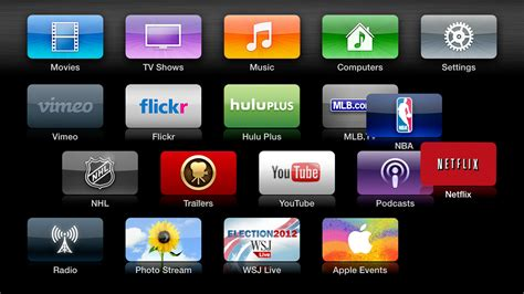 wallpaper apple tv apple tv wallpapers apple tv channel options pictures tv