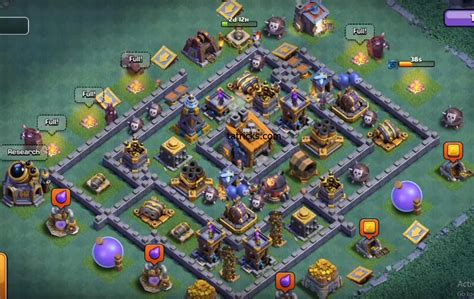 coc layout builder download top 5 best clash of clans builder hall 8 base designs