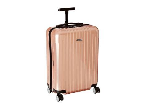 rimowa salsa air cabin multiwheel iata bags shipped