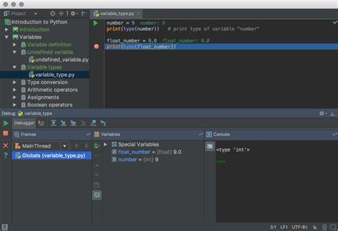 pycharm testing your python code with pycharm pycharm edu python ide to learn programming quickly