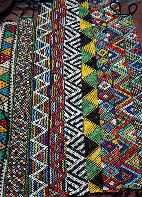 pattern maker durban 25 best images about african beadwork on pinterest