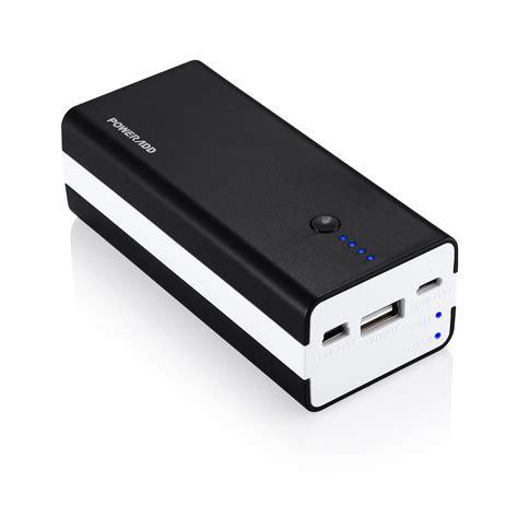 Power Bank Opro poweradd 5200mah power bank dual charger 2 x ahdbt 401 battery for gopro hero4 ebay