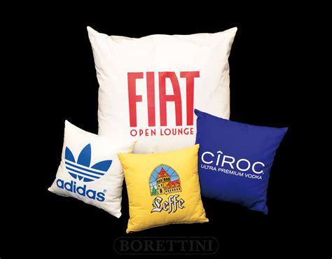 cuscini personalizzati cuscini personalizzati borettini