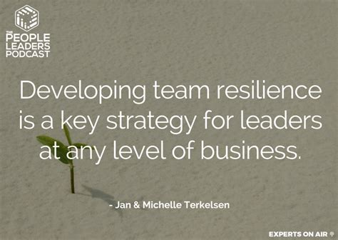 resilient leadership 2 0 leading with calm clarity and conviction in anxious times books the 7 elements of a resilient team leaders