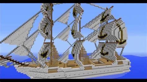 imagenes de barcos minecraft grandes navios minecraft download dispon 237 vel youtube