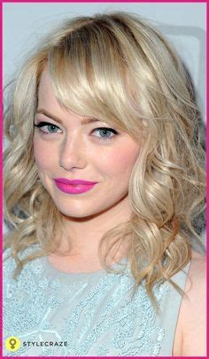 cool hair cut for thin hair high forehead 1000 images about hairstyles on pinterest long
