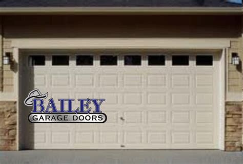 Bailey Garage Doors About Bailey Garage Doors