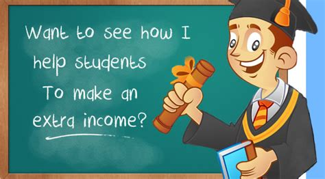 How To Make Money Online As A Student - how can students make money online knowledgeidea