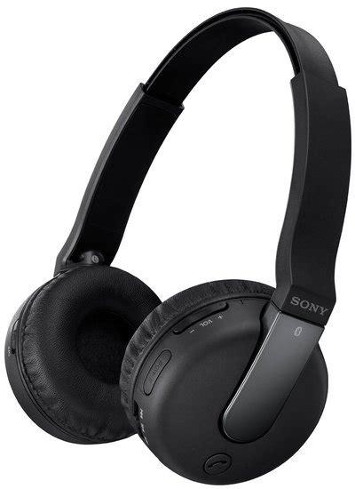 Sony Wireless Headset Dr Btn200m buy sony dr btn200m bluetooth wireless headset with nfc