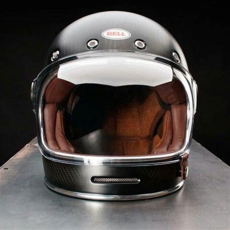 Helm Bell Bullit bell bullit carbon retro bikes helmets