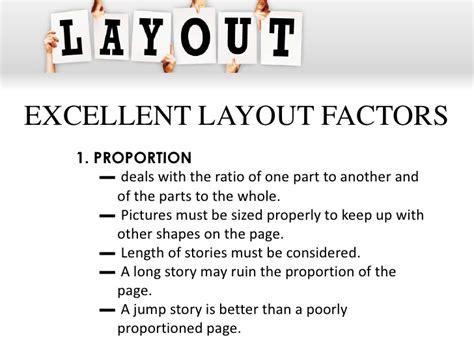 layout newspaper definition newspaper layouting