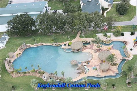 best backyards in the world world s largest backyard swimming pool in texas xcitefun net