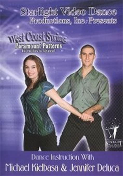 west coast swing patterns danceflix rent instructional dance dvds learn how to