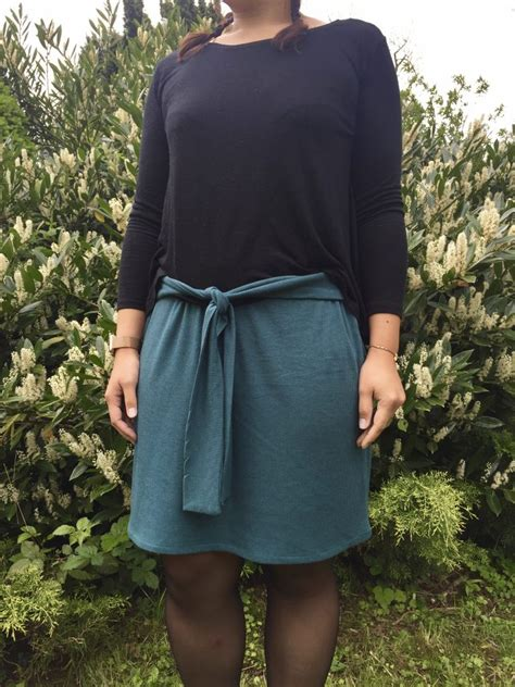 ma garde robe ma garde robe capsule 3 la jupe axel lagouagouache
