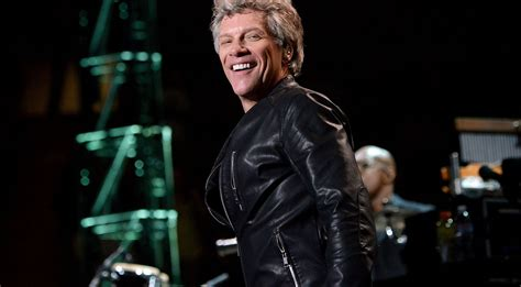 bon jovi 911 with 1 single photo jon bon jovi just granted a wish fans